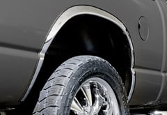Ford Explorer ICI Fender Trim