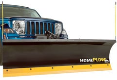 Jeep Wrangler Home Plow by Meyer
