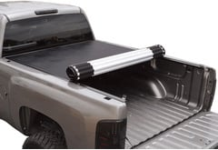Chevy BAK Roll-X Rollup Hard Tonneau Cover