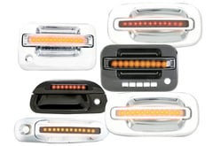 Dodge Ram 1500 IPCW LED Door Handles