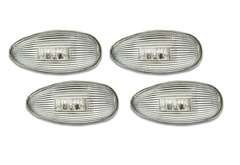 Anzo Fender Marker Lights