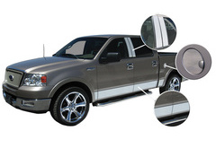 Lincoln Mark LT ICI U-Cut Universal Trim
