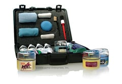 Zymol Complete Detailing Kit