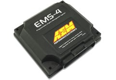 Ford F-450 AEM Universal Engine Management System