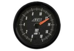 BMW 335xi AEM Analog Gauge