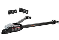 Scion xD Curt Tow Bar