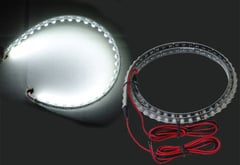 PlasmaGlow LumaFlex Flexible LED Light Strip