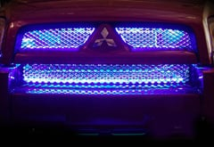 PlasmaGlow LED ThunderGrille Kit