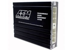 Pontiac AEM Plug and Play EMS