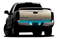 Isuzu PlasmaGlow HotLinez LED Tailgate Bar