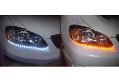 PlasmaGlow Lightning Eyes Duo Headlight Kit