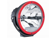 Ferrari Hella Rallye 4000 Series Lights