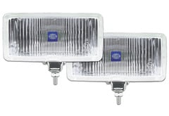 Isuzu i-350 Hella 550 Series Light Kit