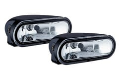 GMC Sonoma Hella FF75 Series Light Kit