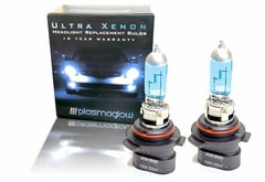 Mercedes-Benz E500 PlasmaGlow Xenon Bulbs