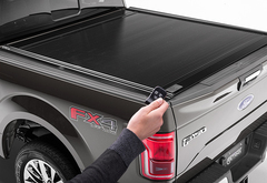 Chevrolet C/K Pickup Retrax Powertrax One Tonneau Cover