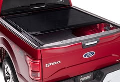 Suzuki Retrax One Tonneau Cover