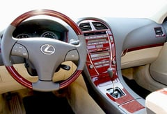 Lexus ES350 Sherwood Innovations Factory Match Dash Kit