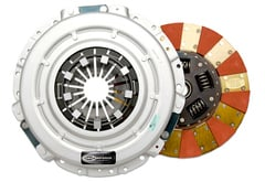 Pontiac Firebird Centerforce LMC Series Clutch Kit