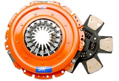Toyota T100 Centerforce DFX Series Clutch Kit
