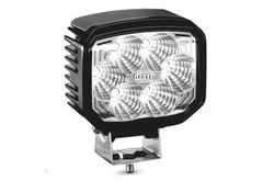 Volkswagen Hella Micro FF LED Auxiliary Light