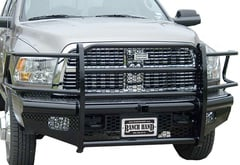 GMC Sierra Pickup Ranch Hand Legend Front Bumper