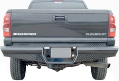GMC Sierra Pickup Ranch Hand Legend Rear Bumper