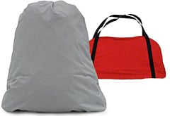 Ford Escort Coverking Car Cover Storage Bag