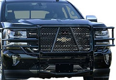 Chevrolet Avalanche Ranch Hand Legend Grille Guard