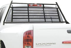 Ford F-350 Ranch Hand Light Duty Headache Rack