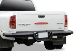 GMC Sierra Pickup Ranch Hand Dually Rear Bumper