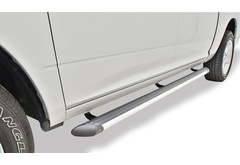 GMC C/K Pickup Rampage Patriot Running Boards