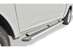 Chevrolet C/K Pickup Rampage Patriot Running Boards