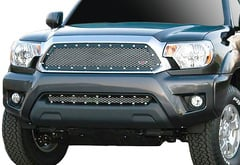 Dodge Ram 2500 Carriage Works Heavy Duty Mesh Grille