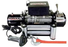 Dodge Dakota Torxx 8,000 Lbs. Winch