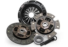 Subaru Forester Fidanza V1 Clutch Kit