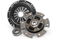 Toyota Matrix Fidanza V2 Clutch Kit