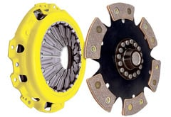 Geo Prizm ACT Modified Street Disc Clutch Kit