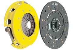 Mitsubishi Lancer ACT Solid Street Disc Clutch Kit