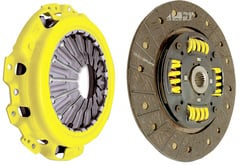 Mercury Tracer ACT Performance Street Disc Clutch Kit
