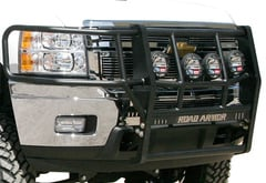Road Armor Brush Guard
