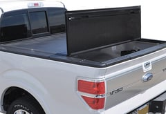 Ford F-550 BakFlip VP Tonneau Cover