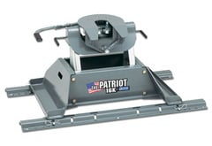 Nissan Titan B&W Patriot 5th Wheel Hitch