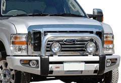 Ford F-350 ARB Sahara Bull Bar