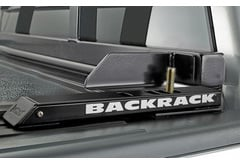 Ford F-350 Backrack Tonneau Adapter