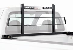 Ford F-350 Backrack Headache Rack