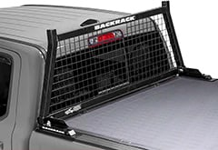 Chevy Backrack Safety Rack