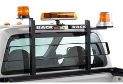 Jeep Backrack Accessory Brackets
