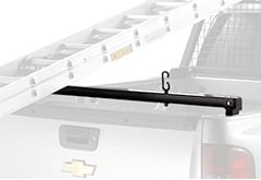 Ford F-250 Backrack Ladder Rack