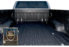 Ford F250 Dupli-Color Bed Armor Bed Liner